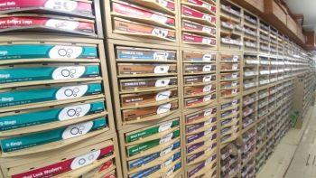 Ocracoke Variety Store, Hardware
